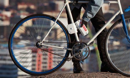 Moteur Vélo électrique Semcon