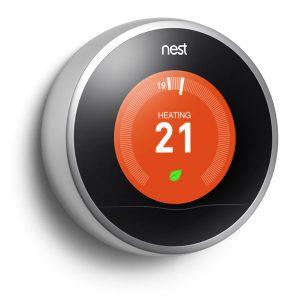 Bon Plan Thermostat Nest