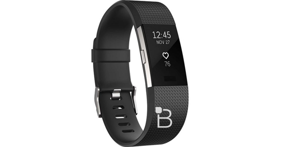 Fitbit Charge 2 Rumeurs