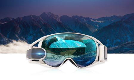 RideOn, Mase de Ski à Réalité Augmentée
