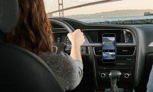 Radar de Recul Smartphone