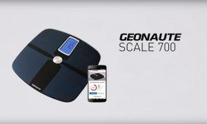 Balance Connectée Geonaute Scale 700