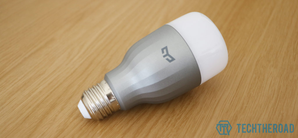 Design Xiaomi Yeelight Smart LED Bulb