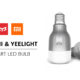 xiaomi yeelight smart led bulb test et avis