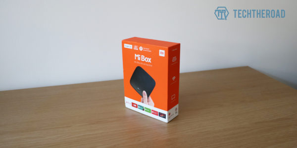 packaging xiaomi mi box