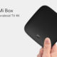 xiaomi mi box android tv