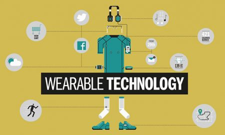 Définition Wearable Technologie