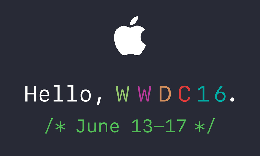 Direct Live WWDC 2016