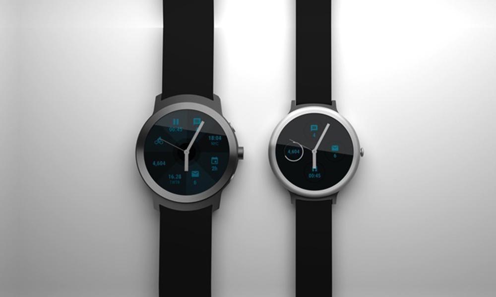 montres connectées nexus