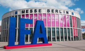 IFA 2016 Tech The Road