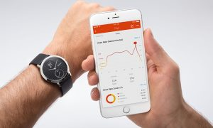 Withings Steel HR IFA 2016