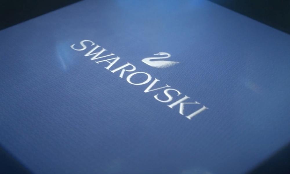 CES 2017 : Swarovski Annonce une Montre Connectée de Luxe ...